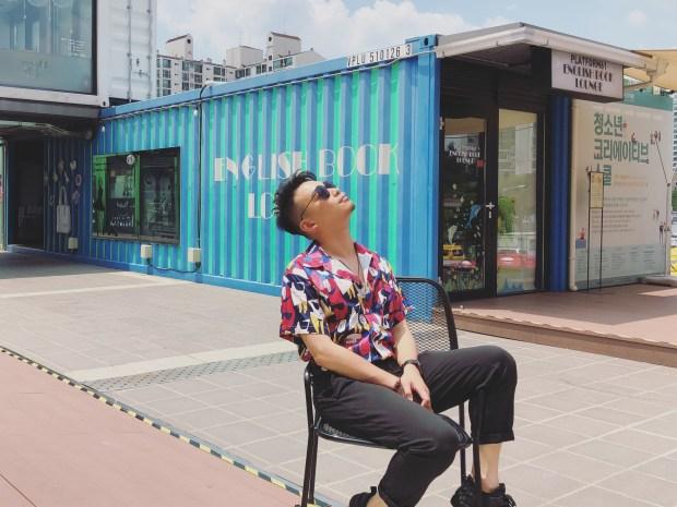 Chang-dong 창동 2
