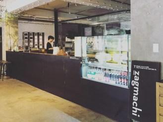 Seongsu-dong 성수동 5