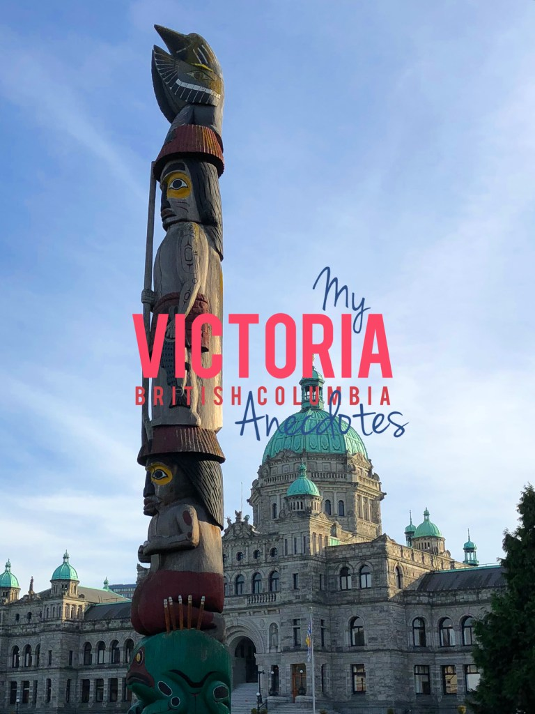 Lovely Things to See, Do and Eat in Victoria, British Columbia