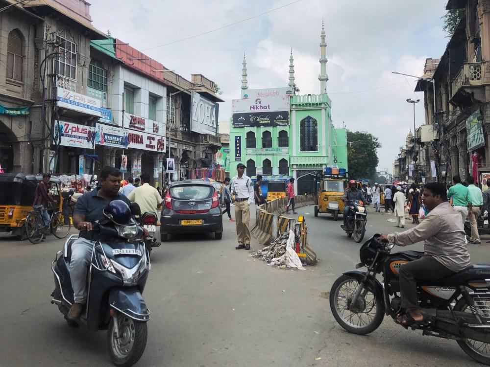 Hyderabad-2