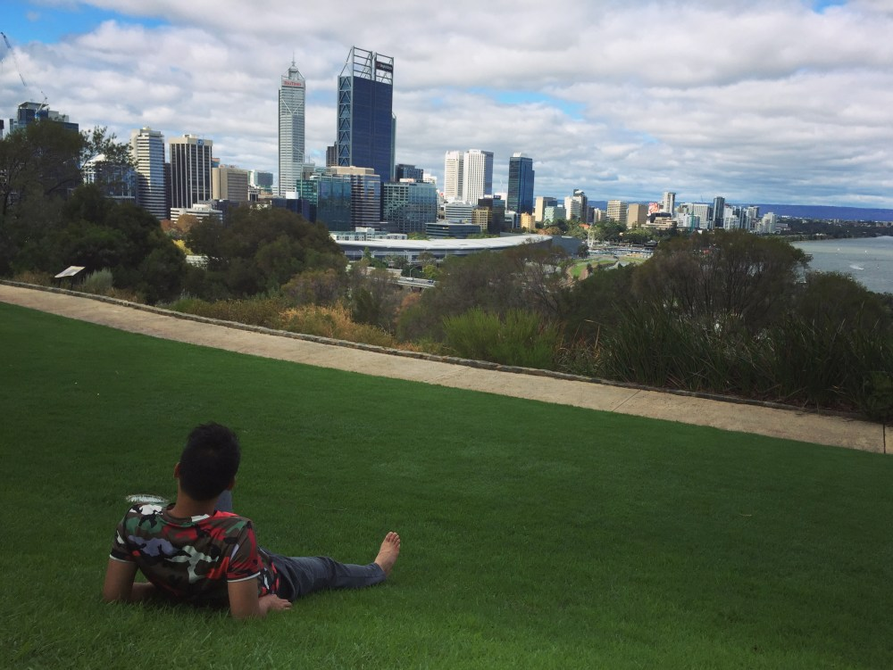 Kings Park, Perth 2