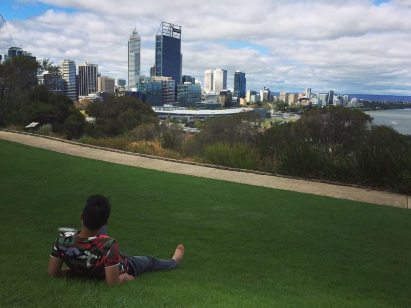 Kings Park, Perth 2