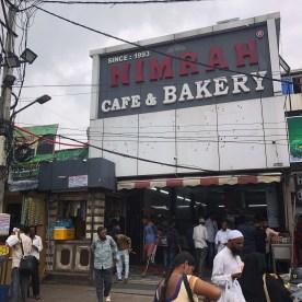 Laad Bazaar-Nimrah Cafe and Bakery