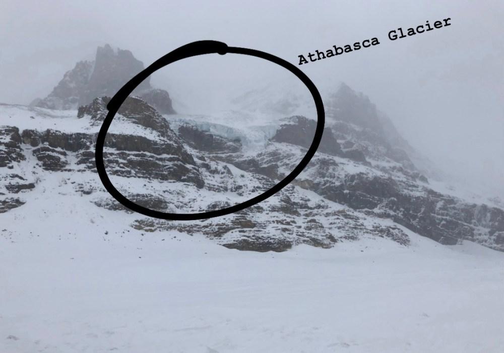 16 Icefield Adventure