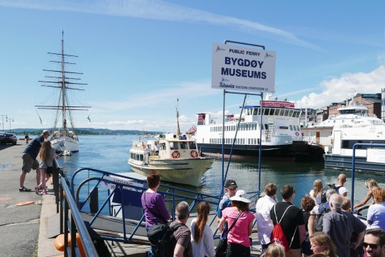 Norway Yacht Charter 2