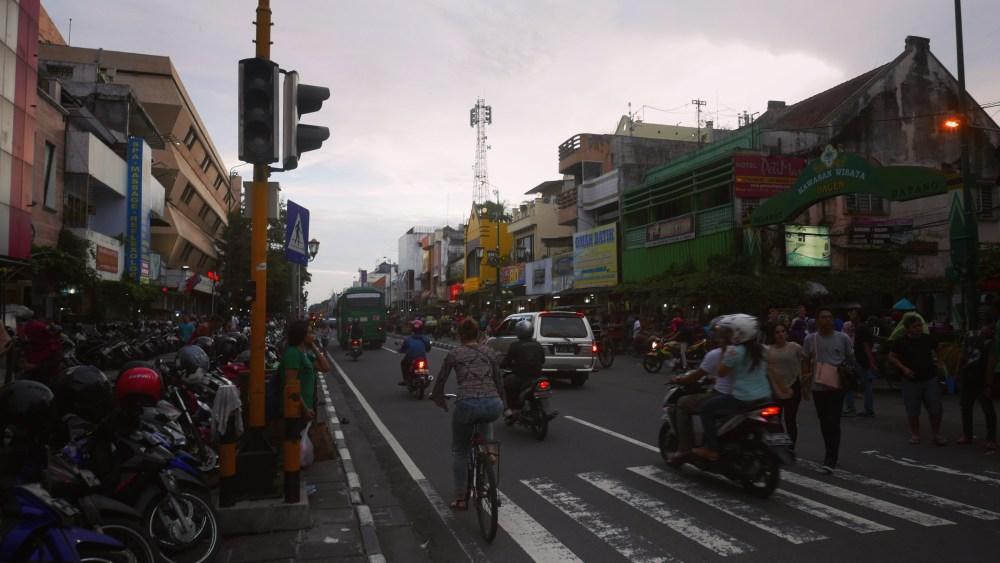 Yogyakarta - Malioboro 1