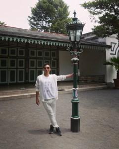 Yogyakarta - Palace 1