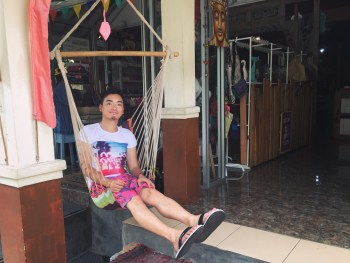 Yogyakarta - Prawirotaman