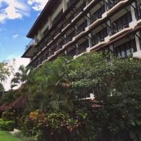 Yogyakarta - Sheraton Hotel 2