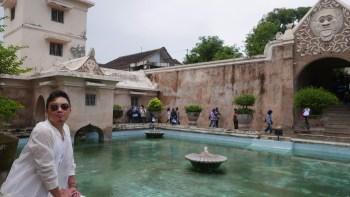 Yogyakarta - Taman Sari Water Castle 3