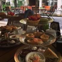 Yogyakarta - the Phoenix Hotel 2