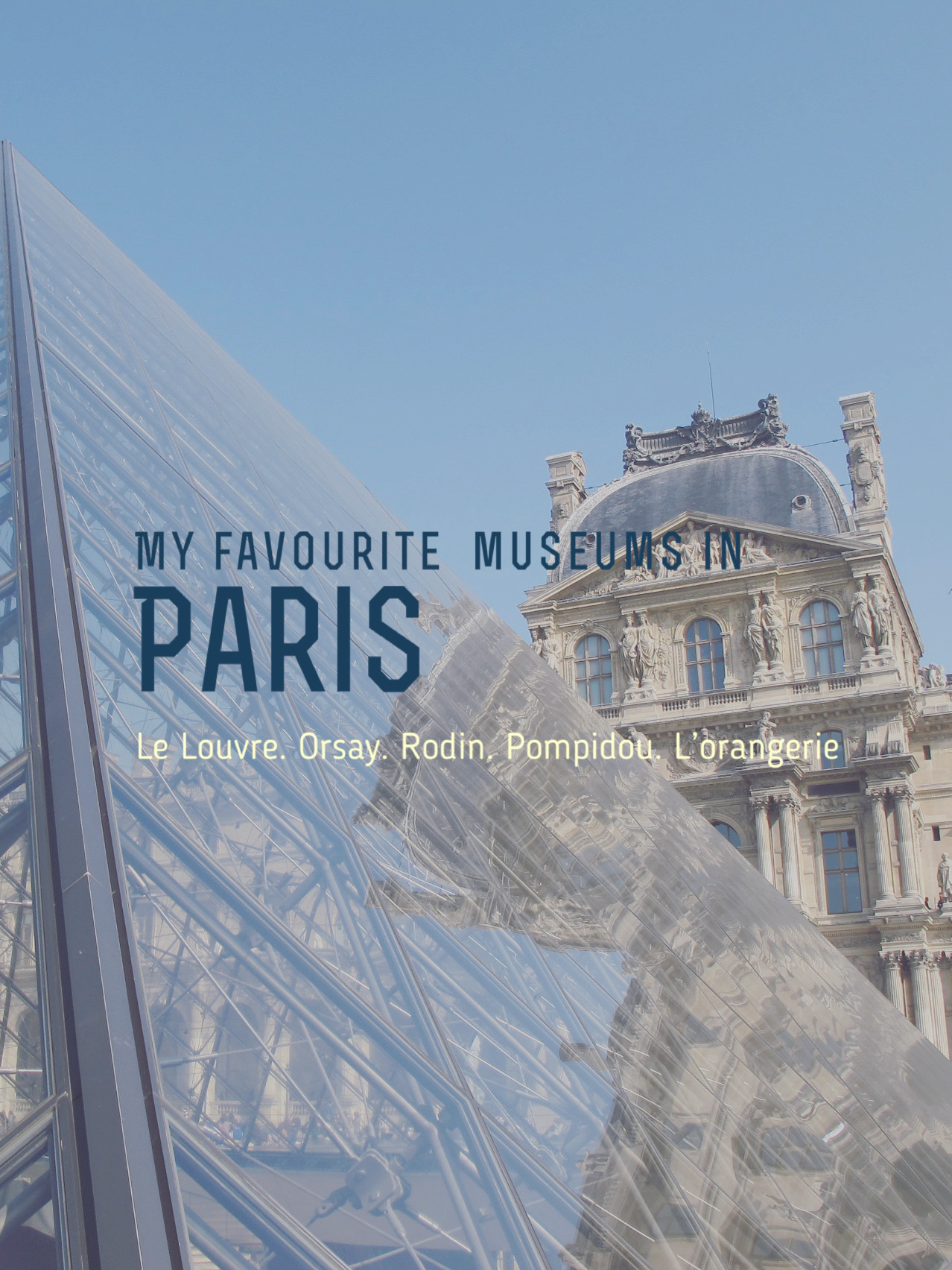 How to Plan Your Own Art Tour in Paris with a Museum Pass