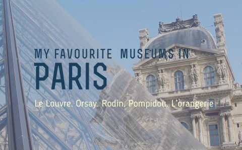 My Art Tour with Paris Museum Pass