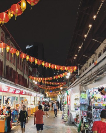 Chinatown - Singapore 3