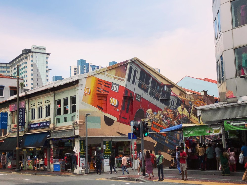 Little India - Singapore 5