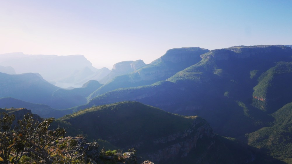 Blyde River Canyon - 17