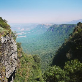 Blyde River Canyon - 3 God's Window