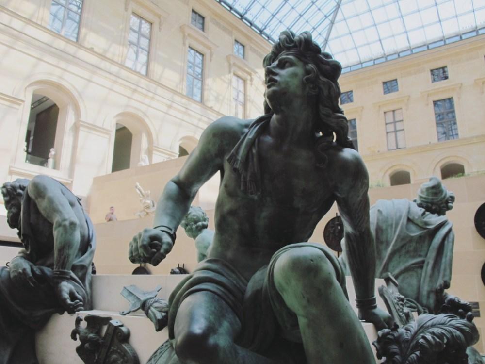 Le Louvre 5