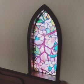 2 Drumheller - Little Church 3