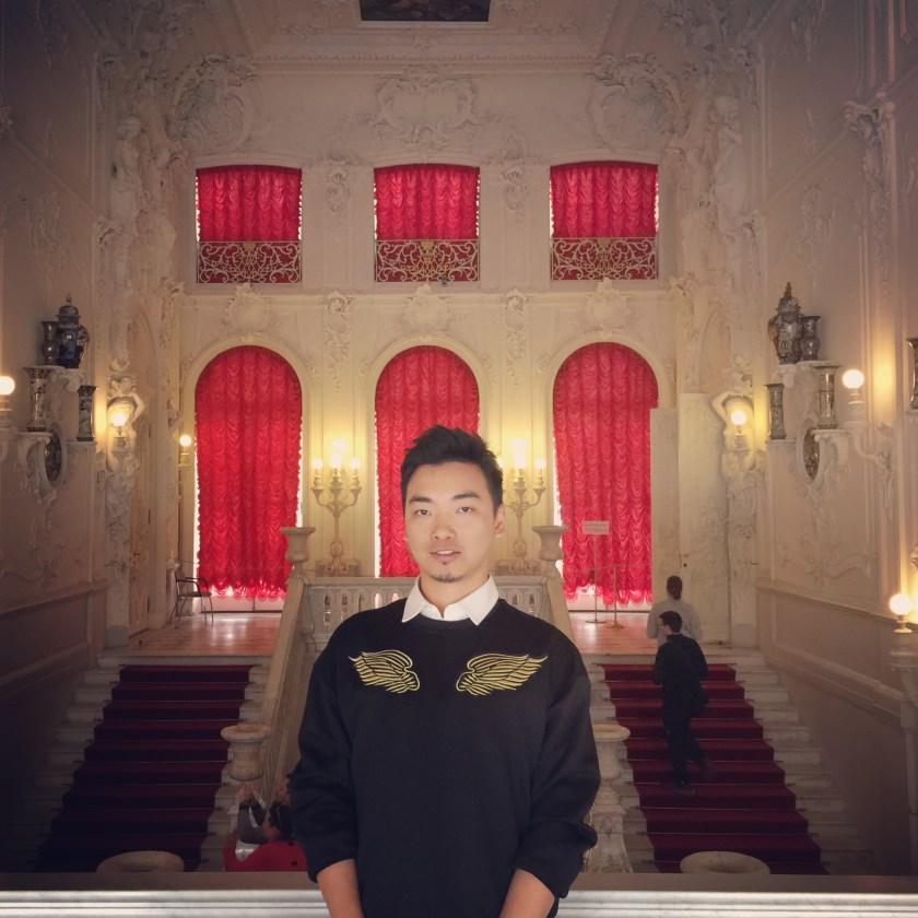Catherine Palace - 2