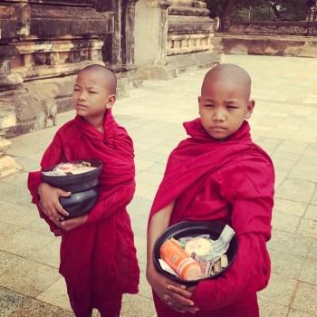 Old Bagan - 13