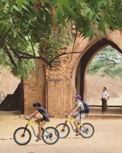 Old Bagan - 2
