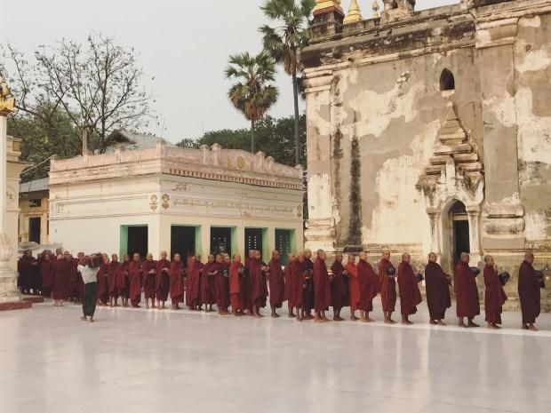 Old Bagan - 5