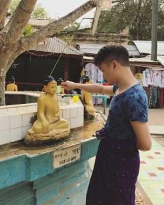 Old Bagan - 8
