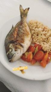 Tunisia 6 - Food