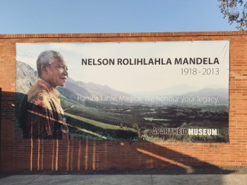 Apartheid Museum 9