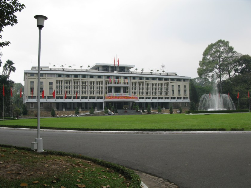 Independence Palace 1