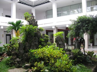 Independence Palace 5