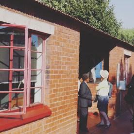 Mandela House 2
