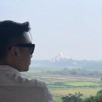20 Creative ways of shooting Taj Mahal, Agra Fort