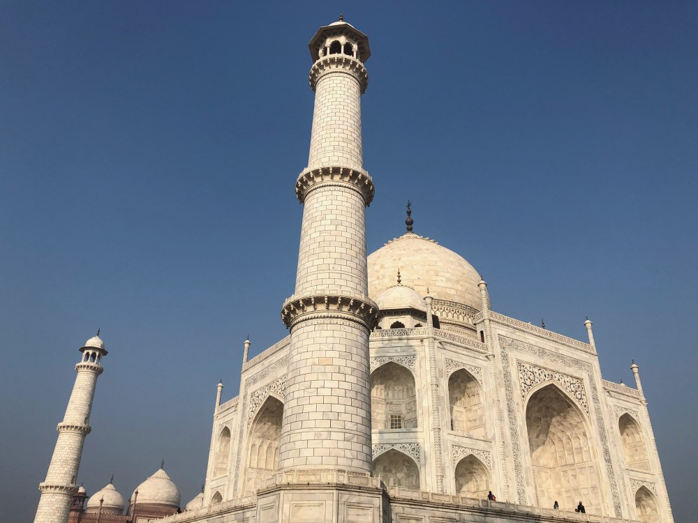 4 Mughal Architecture