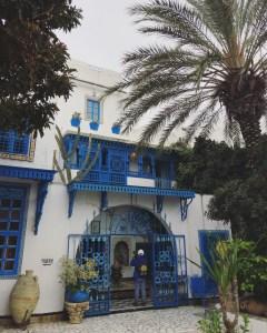 1 Aisi Bou Said - Dar El Annabi 8