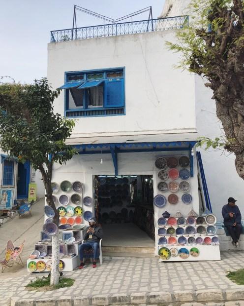 1 Aisi Bou Said - Shop