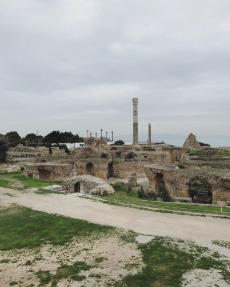 2 Carthage Ruins 1