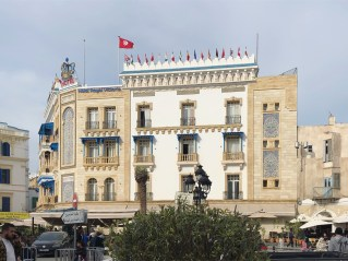 4 Downtown Tunis 2