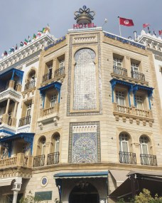 4 Downtown Tunis 3