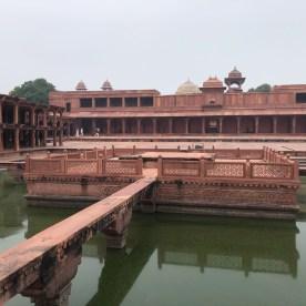 3 Fatehpur Sikri Fort 10