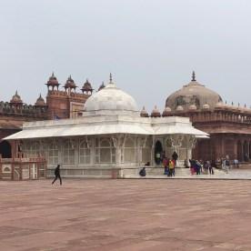 3 Fatehpur Sikri Fort 3