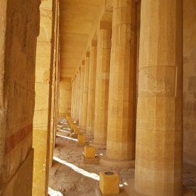 Luxor 9 Mortuary Temple of Hatshepsut 2