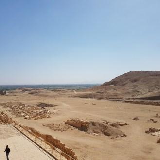 Luxor 9 Mortuary Temple of Hatshepsut 3
