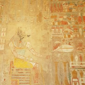Luxor 9 Mortuary Temple of Hatshepsut 5