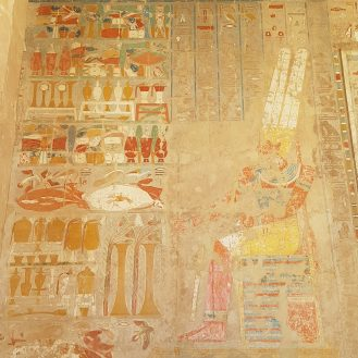 Luxor 9 Mortuary Temple of Hatshepsut 6