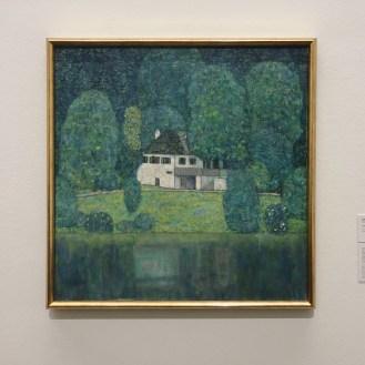 7 Vienna Pass - MQ Leopold Museum 2 Gustav Klimt