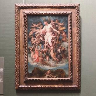 8 Vienna Pass - Kunsthistorisches Museum 4 Lorenzo Lotto