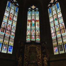 #12 St. Vitus Cathedral, Prague, Czech Republic 3