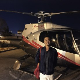Las Vegas Helicopter 2